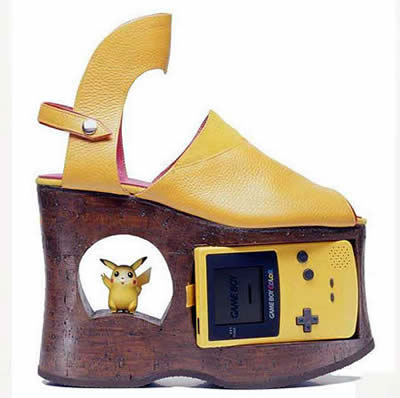 gameboyshoes