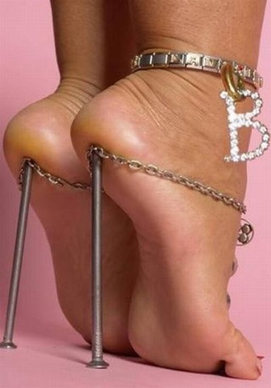 nailheelshoes